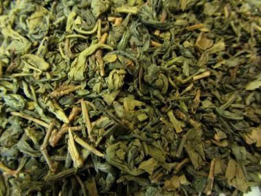 Green Keemun Congou