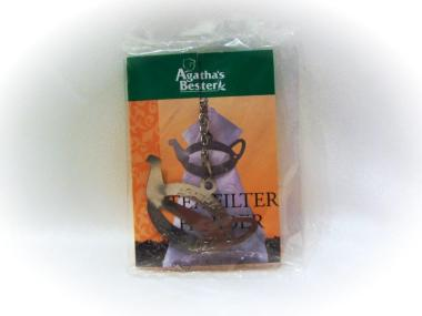 Teefilterhalter