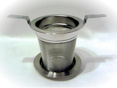 Universal Edelstahl Tee Filter