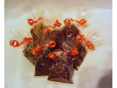 Probepaket Rooibos Tee 7 verschiedene Sorten