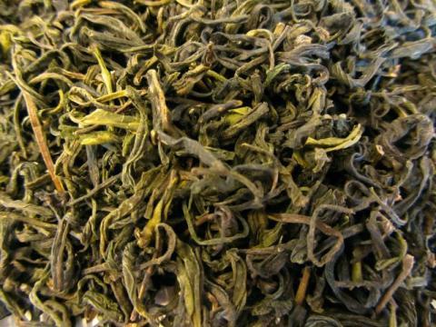 Yingzhan - Gelber Tee
