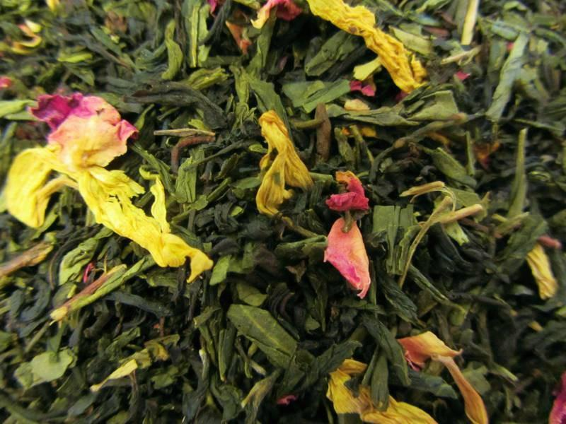 Orientalische Träume Tee