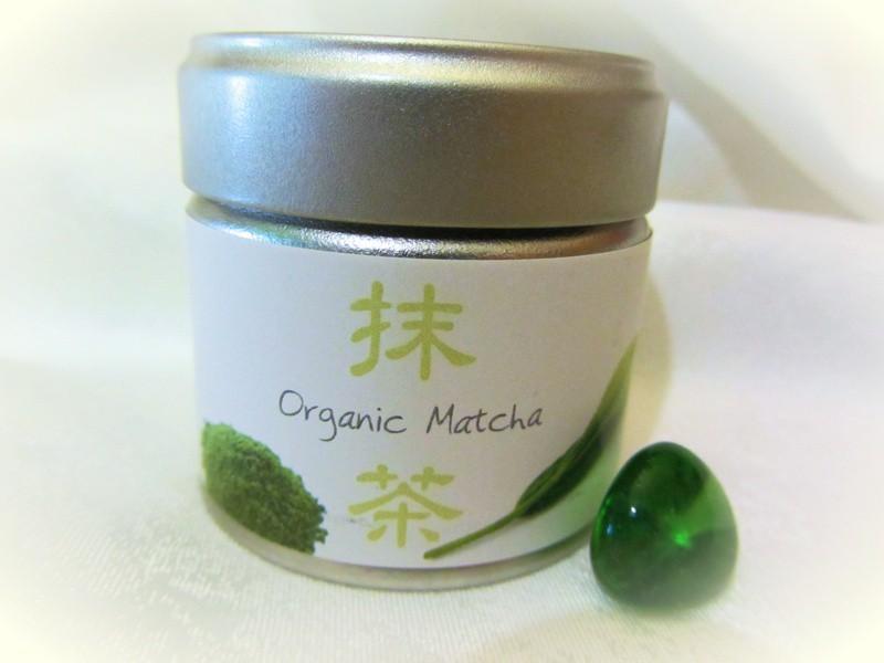 Bio Matcha Organic 30g