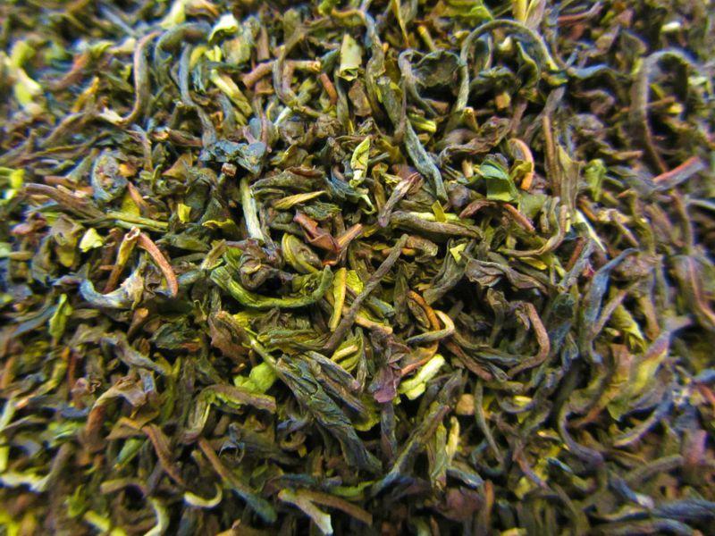 Korakundah - Frost Tea - BIO