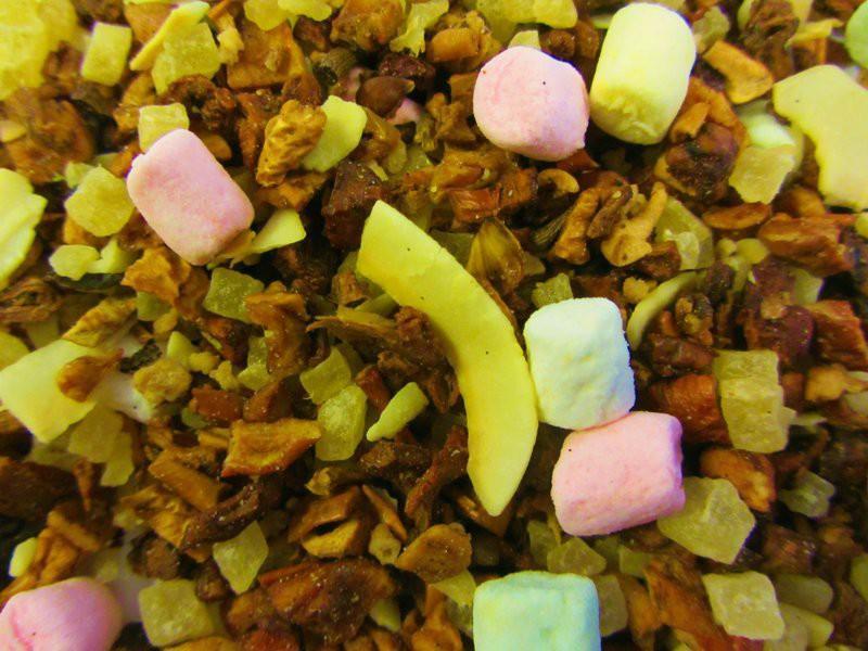 Sweet Mallow Früchtetee Marshmallow