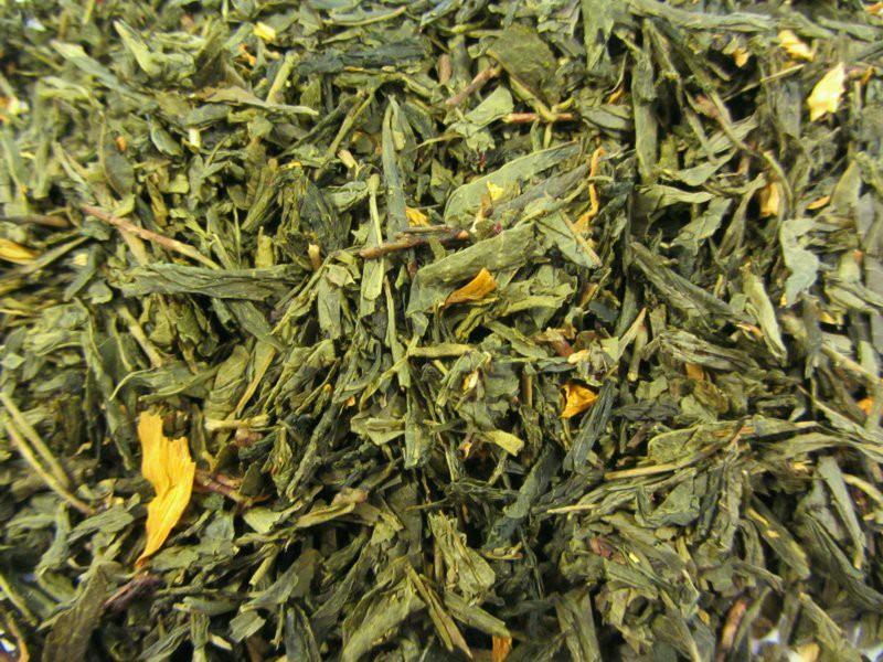 Japan* Kirsch Grüner Tee