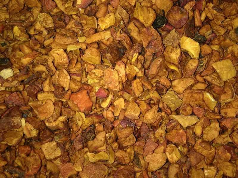 Persischer Apfel Tee