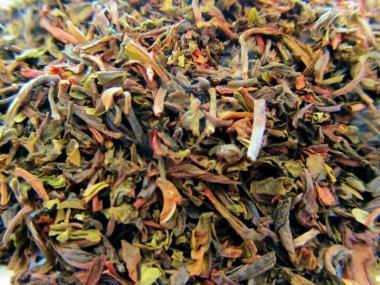 Spring Darjeeling (ex. Nurbong)