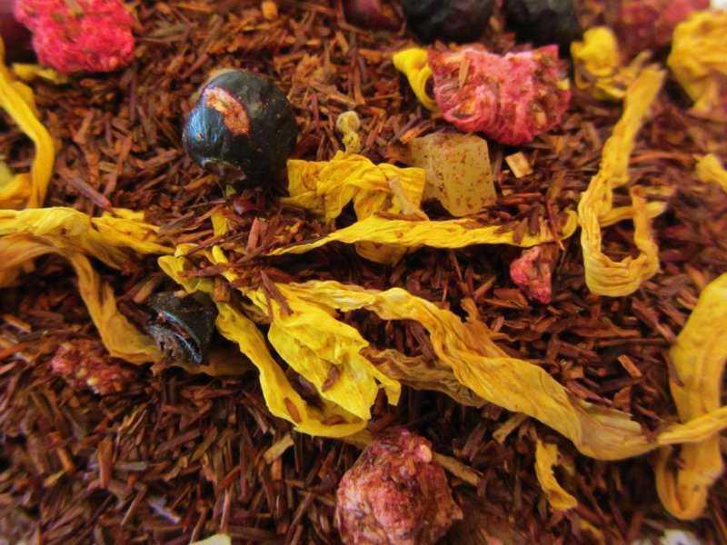 Perle des Nils® Tee