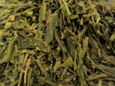 Ding Gu Da Fang - Bio Tee - Premium