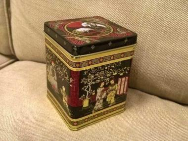 Tee Dose 100g traditionell chinesisch