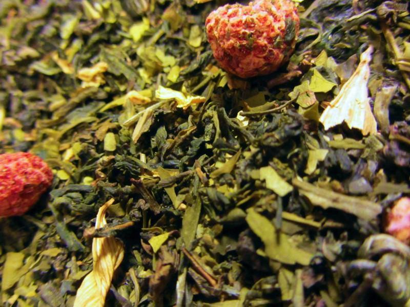 Herz von Afrika® Tee