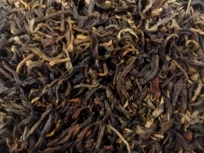 Red Tea bio