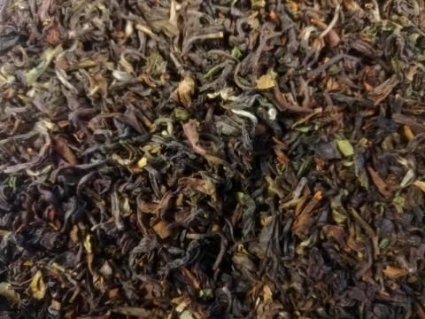 Darjeeling Risheehat Autumnal Bio
