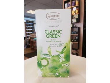 Classic Green Ronnefeldt