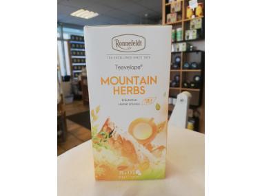 Mountain Herbs Ronnefeldt