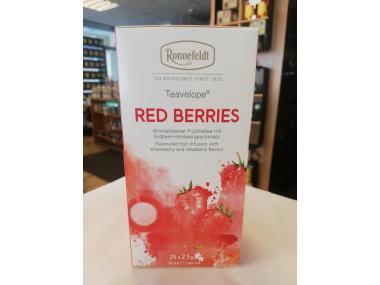 Red Berries Ronnefeldt
