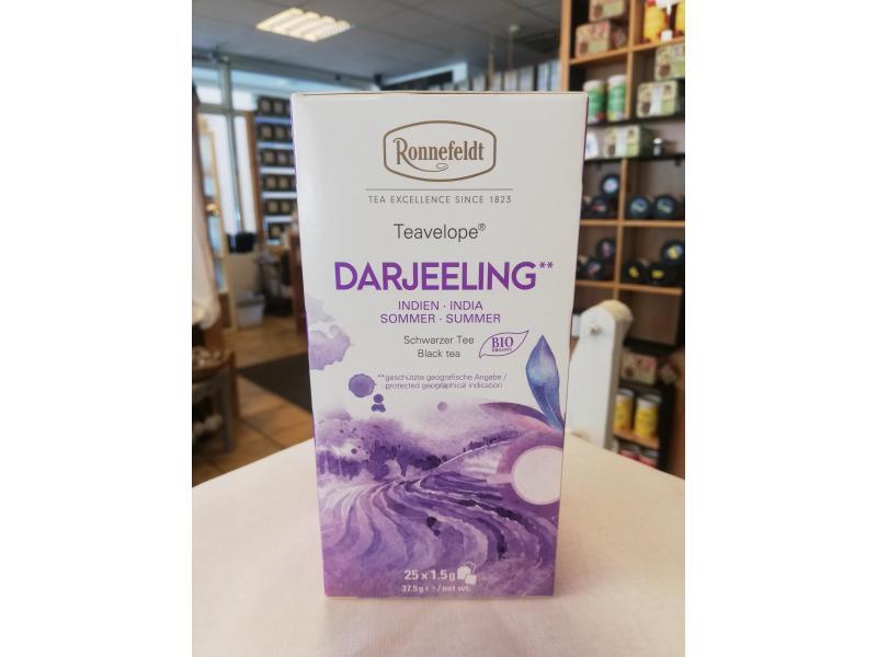 Darjeeling Ronnefeldt BIO