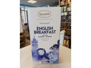 English Breakfast Ronnefeldt